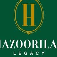 Hazoorilal Legacy logo