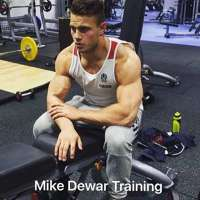 Mike Dewar Training logo