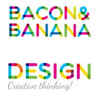 Bacon and Bananana logo