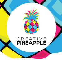 Creative Pineapple logo