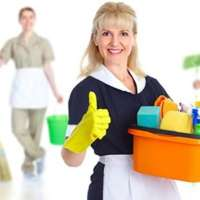 Marble Arch Cleaning logo