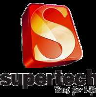 Supertech Limited logo