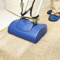 Carpet Cleaning Twickenham logo