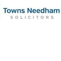 Towns Needham Solicitors  logo