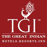 TGI Hotels logo