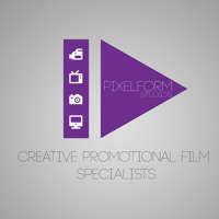 Pixelform Studios logo