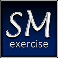 SM exercise logo