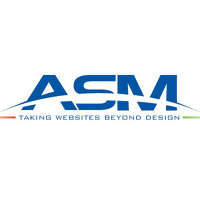 ASM Development logo