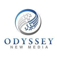 Odyssey New Media logo