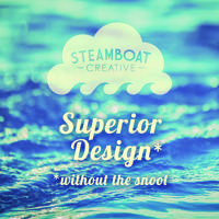 Steamboat Creative logo