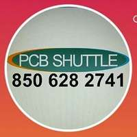 Panama City Beach Airport Shuttle And Taxi Cab Service logo