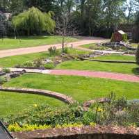 All in one garden maintenance