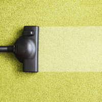 Carpet Cleaning Barnet logo