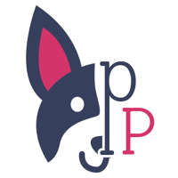 Parkview Pooches logo