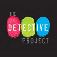 The Detective Project  logo