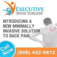 Executive Spine Surgery logo