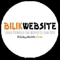 Bilikwebsite logo