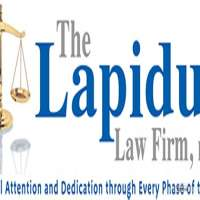 The Lapidus Law Firm, PLLC logo