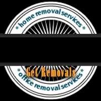 Local Removals Teddington  logo