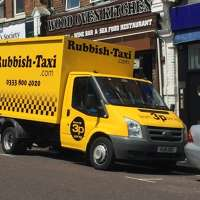 Rubbish Taxi Ltd logo