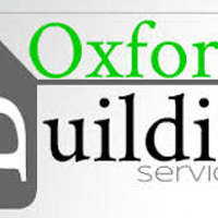 Oxford building services  logo