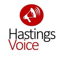 Hastings Voice logo