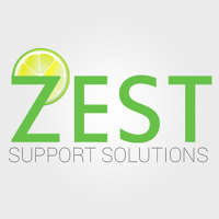 Zest Support Solutions logo