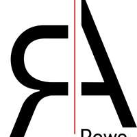 Rowe Architects logo
