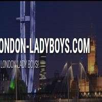 London Ladyboys logo