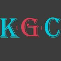 KGC Web Services logo