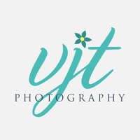 VJT Photography logo