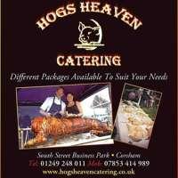 Hogs Heaven Catering logo