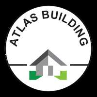 Atlas building logo