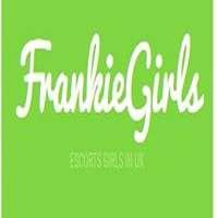 Frankie Girls logo