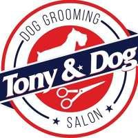 Tony & Dog Ltd. logo