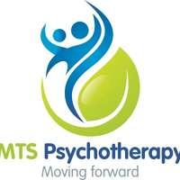 MTS Psychotherapy  logo