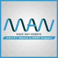 Make Any Website logo