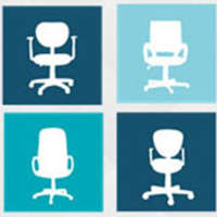 Comfy Office Chairs logo