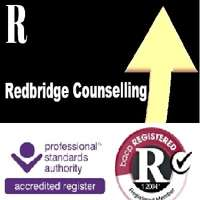 Redbridge Counselling logo