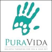 Pura Vida Holistic Therapies logo