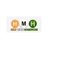 Helpmeinhomework logo
