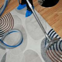 Carpet Cleaning Hammersmith logo