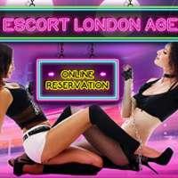 London Escort Services logo