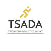 TSADA Personal training & Sports massage services logo