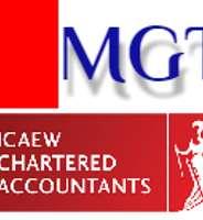 MGT Accountancy Ltd logo