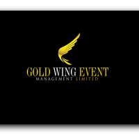 GOLD WING EVENT MANAGEMENT logo