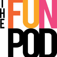 Fun Pod Photobooths logo