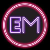 EM Event Management  logo