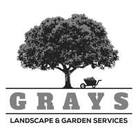 Grays Landscape & Garden Services