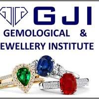 Gemological & Jewellery Institute logo